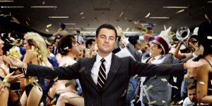 The Wolf of Wall Street – 2013